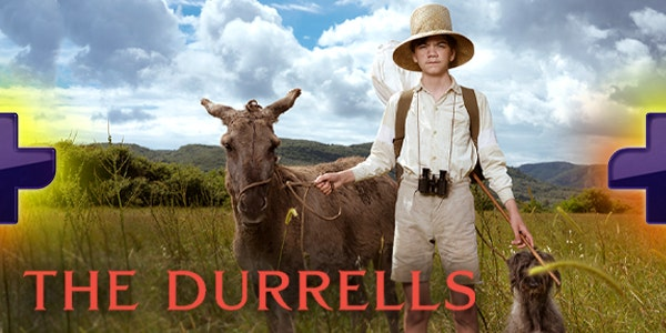 The Durrells 1. T3 Episódio 1