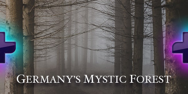 Germany's Mystic Forest
